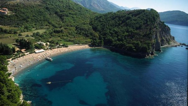 петровац, черногория
