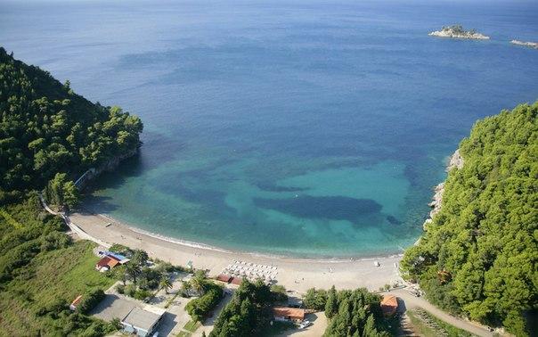 черногория отдых