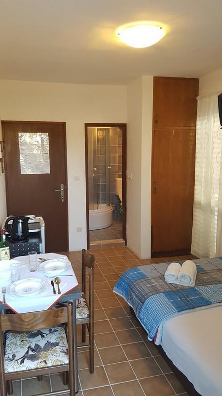 2-krevetna soba, petrovac na moru, privatni smeštaj