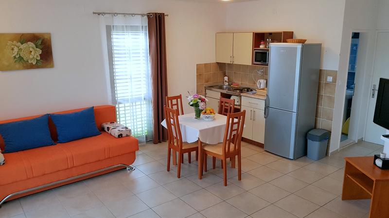 Апартаменты Петровац, частные размещения